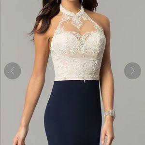 PromGirl Dresses - Nina Canacci Dress